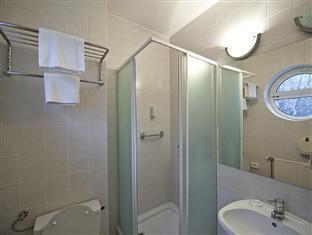 Lido Hotel Budapest Budapest - Bathroom