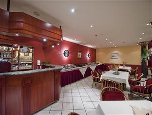 Lido Hotel Budapest Budapest - Dining Room