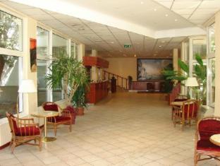 Lido Hotel Budapest Budapest - Lobby