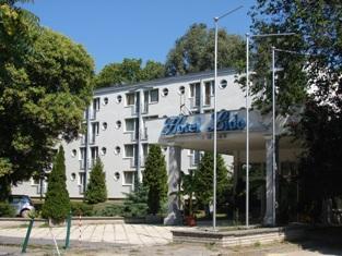 Lido Hotel Budapest Budapest