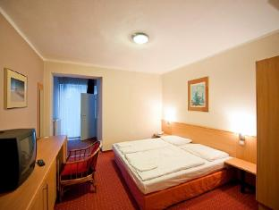 Lido Hotel Budapest Budapest - Double Room