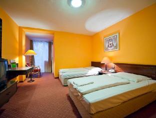 Lido Hotel Budapest Budapest - Bilik Tetamu