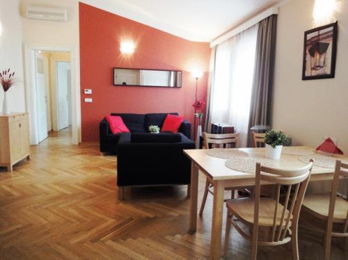 Lovely Prague Apartments Truhlarska