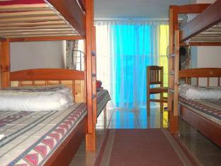 Marine Keskus Hostel تالين - غرفة الضيوف