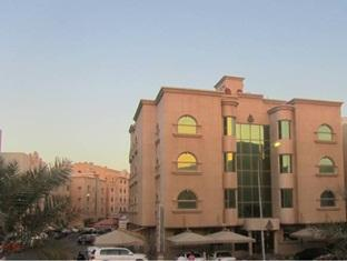 Massat Al Jawhara Suites - Hotels and Accommodation in Saudi Arabia, Middle East