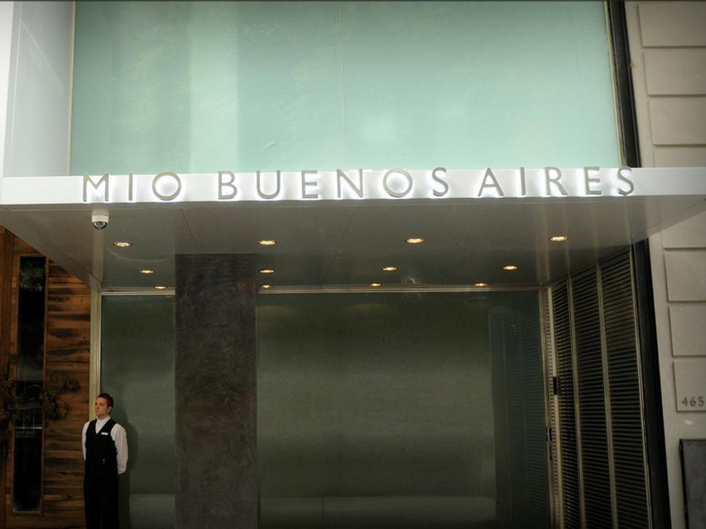 Mio Buenos Aires - Hotels and Accommodation in Argentina, South America