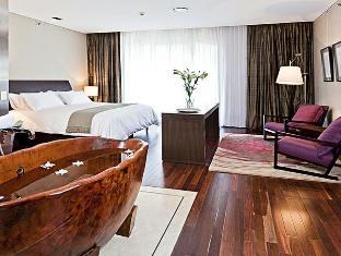 Mio Buenos Aires Hotel Buenos Aires - Guest Room