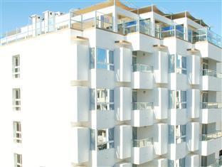 New Farah Hotel Agadir - Hotel Exterior