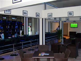 New Farah Hotel Agadir - Bar