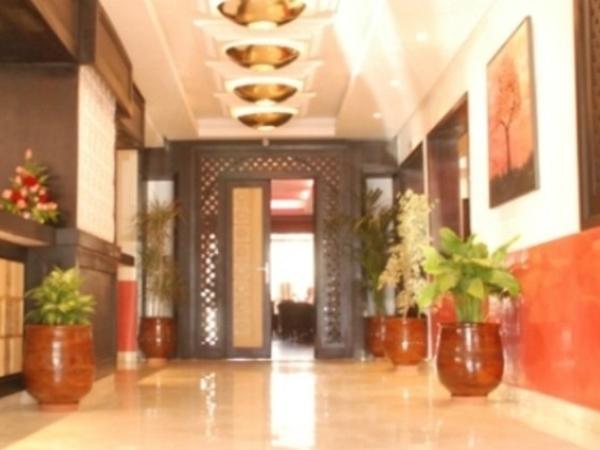 New Farah Hotel Agadir - Interior