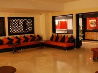 New Farah Hotel Agadir - Lobby