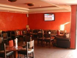 New Farah Hotel Agadir - Restaurant
