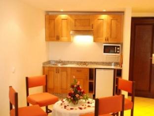 New Farah Hotel Agadir - Suite Room