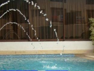 New Farah Hotel Agadir - Swimming Pool