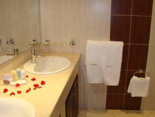 New Farah Hotel Agadir - Bathroom