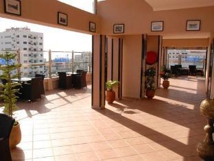 New Farah Hotel Agadir - Exterior