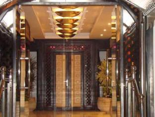 New Farah Hotel Agadir - Entrance