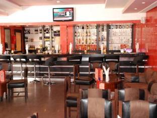 New Farah Hotel Agadir - Pub/Lounge
