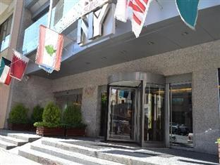 Ny Suites - Hotels and Accommodation in Lebanon, Middle East