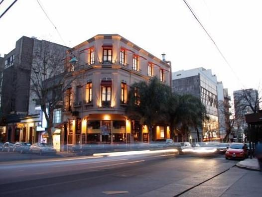 Palermo Soho Loft - Hotels and Accommodation in Argentina, South America