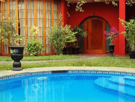 Peru Star Boutique Apartments Hotel - Hotels and Accommodation in Peru, South America