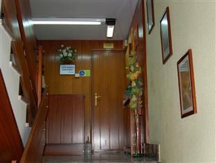 Hotel Gorbea Vitoria - Reception