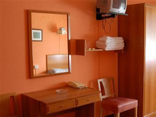 Hotel Gorbea Vitoria - Desktop
