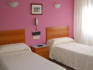 Hotel Gorbea Vitoria - Double room