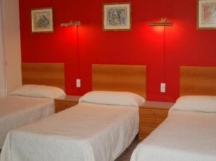 Hotel Gorbea Vitoria - Triple room