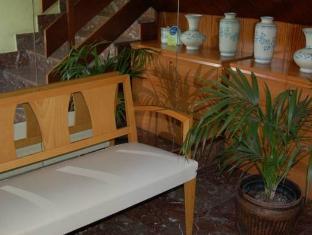 Hotel Gorbea Vitoria - Interior