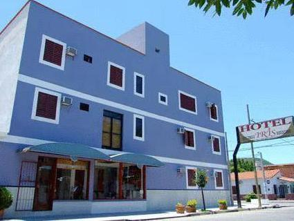 Hotel Iris - Hotels and Accommodation in Argentina, South America
