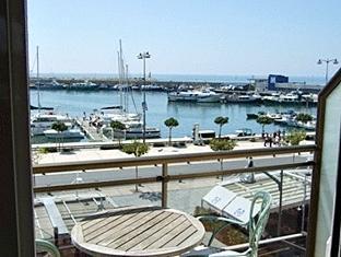 Hotel Miramar Cambrils - Balcony/Terrace