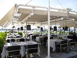 Hotel Miramar Cambrils - Restaurant
