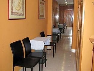 Hotel Miramar Cambrils - Interior