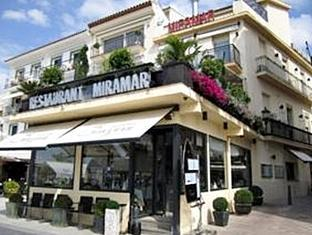 Hotel Miramar Cambrils - Exterior