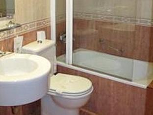 Hotel Miramar Cambrils - Bathroom