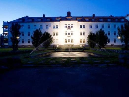 Hotell Hotell Moliljan