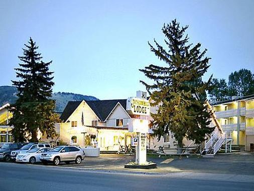 Jackson Hole Lodge Hotel