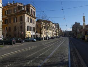InternoRoma Guest House Rome - Via di Porta Maggiore