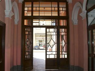 InternoRoma Guest House Rome - Entrance