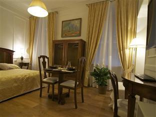 InternoRoma Guest House Rome - Deluxe Double Room