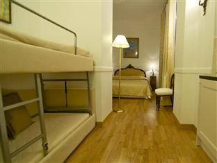 InternoRoma Guest House Rome - Apartment for 4 Persons