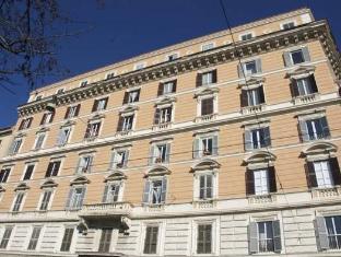 InternoRoma Guest House Rome - Exterior