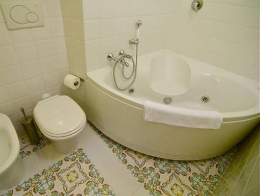 InternoRoma Guest House Rome - Bathroom