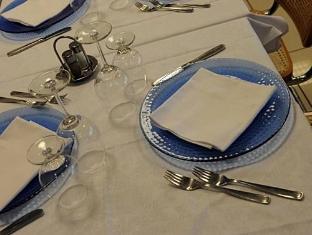 Hotel Hermes Cremona - Restaurant