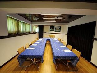 Hotel Hermes Cremona - Meeting Room