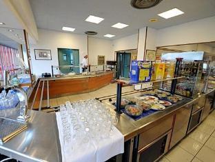 Hotel Hermes Cremona - Buffet