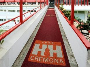 Hotel Hermes Cremona - Exterior