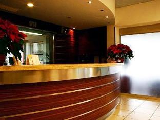 Hotel Hermes Cremona - Reception