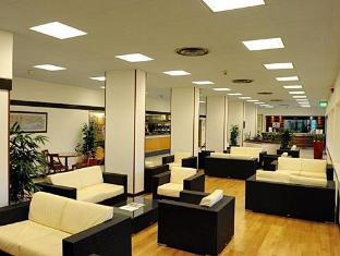 Hotel Hermes Cremona - Interior